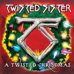 Twisted Sister Christmas